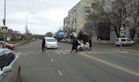 Билборд №181354 в городе Черноморск(Ильичевск) (Одесская область), размещение наружной рекламы, IDMedia-аренда по самым низким ценам!