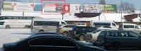 Билборд №182131 в городе Борисполь (Киевская область), размещение наружной рекламы, IDMedia-аренда по самым низким ценам!