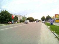 Ситилайт №182267 в городе Коростышев (Житомирская область), размещение наружной рекламы, IDMedia-аренда по самым низким ценам!
