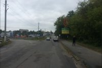 Билборд №182270 в городе Малин (Житомирская область), размещение наружной рекламы, IDMedia-аренда по самым низким ценам!
