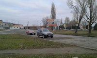 Билборд №182395 в городе Белгород-Днестровский (Одесская область), размещение наружной рекламы, IDMedia-аренда по самым низким ценам!