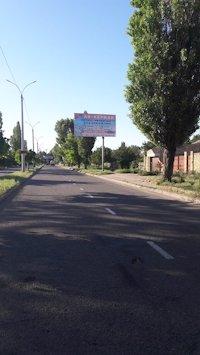 Билборд №182399 в городе Белгород-Днестровский (Одесская область), размещение наружной рекламы, IDMedia-аренда по самым низким ценам!