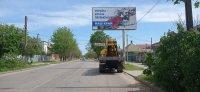 Билборд №182403 в городе Белгород-Днестровский (Одесская область), размещение наружной рекламы, IDMedia-аренда по самым низким ценам!