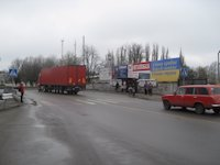 Билборд №182891 в городе Алешки(Цюрупинск) (Херсонская область), размещение наружной рекламы, IDMedia-аренда по самым низким ценам!
