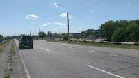 Билборд №182896 в городе Алешки(Цюрупинск) (Херсонская область), размещение наружной рекламы, IDMedia-аренда по самым низким ценам!