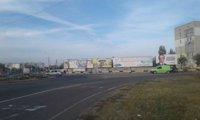 Билборд №182902 в городе Алешки(Цюрупинск) (Херсонская область), размещение наружной рекламы, IDMedia-аренда по самым низким ценам!