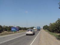 Билборд №182910 в городе Посад-Покровское (Херсонская область), размещение наружной рекламы, IDMedia-аренда по самым низким ценам!