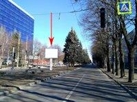 Бэклайт №183346 в городе Днепр (Днепропетровская область), размещение наружной рекламы, IDMedia-аренда по самым низким ценам!