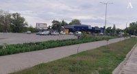 Билборд №183650 в городе Канев (Черкасская область), размещение наружной рекламы, IDMedia-аренда по самым низким ценам!