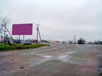 Билборд №185663 в городе Тульчин (Винницкая область), размещение наружной рекламы, IDMedia-аренда по самым низким ценам!