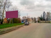 Билборд №185665 в городе Немиров (Винницкая область), размещение наружной рекламы, IDMedia-аренда по самым низким ценам!