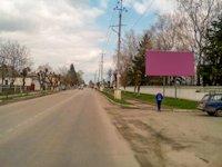 Билборд №185666 в городе Немиров (Винницкая область), размещение наружной рекламы, IDMedia-аренда по самым низким ценам!