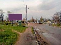 Билборд №185673 в городе Бершадь (Винницкая область), размещение наружной рекламы, IDMedia-аренда по самым низким ценам!