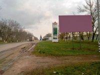 Билборд №185674 в городе Бершадь (Винницкая область), размещение наружной рекламы, IDMedia-аренда по самым низким ценам!