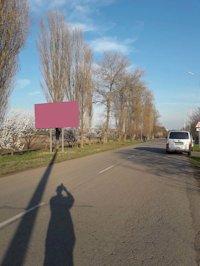 Билборд №185689 в городе Хмельник (Винницкая область), размещение наружной рекламы, IDMedia-аренда по самым низким ценам!