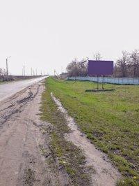 Билборд №185694 в городе Ильинцы (Винницкая область), размещение наружной рекламы, IDMedia-аренда по самым низким ценам!