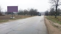 Билборд №186100 в городе Новгородка (Кировоградская область), размещение наружной рекламы, IDMedia-аренда по самым низким ценам!