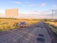 Билборд №186112 в городе Марковка (Луганская область), размещение наружной рекламы, IDMedia-аренда по самым низким ценам!