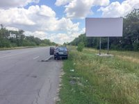 Билборд №186117 в городе Сватово (Луганская область), размещение наружной рекламы, IDMedia-аренда по самым низким ценам!