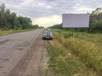 Билборд №186133 в городе Меловое (Луганская область), размещение наружной рекламы, IDMedia-аренда по самым низким ценам!