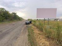 Билборд №186135 в городе Меловое (Луганская область), размещение наружной рекламы, IDMedia-аренда по самым низким ценам!