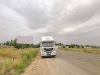 Билборд №186282 в городе Черноморск(Ильичевск) (Одесская область), размещение наружной рекламы, IDMedia-аренда по самым низким ценам!