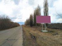 Билборд №186353 в городе Липовая Долина (Сумская область), размещение наружной рекламы, IDMedia-аренда по самым низким ценам!