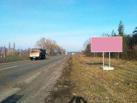 Билборд №186359 в городе Недригайлов (Сумская область), размещение наружной рекламы, IDMedia-аренда по самым низким ценам!