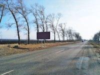 Билборд №186362 в городе Недригайлов (Сумская область), размещение наружной рекламы, IDMedia-аренда по самым низким ценам!