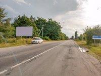 Билборд №186538 в городе Нетишин (Хмельницкая область), размещение наружной рекламы, IDMedia-аренда по самым низким ценам!