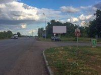 Билборд №186564 в городе Золотоноша (Черкасская область), размещение наружной рекламы, IDMedia-аренда по самым низким ценам!