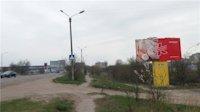 Билборд №186851 в городе Нововолынск (Волынская область), размещение наружной рекламы, IDMedia-аренда по самым низким ценам!