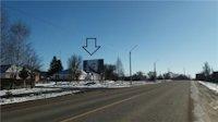 Билборд №186854 в городе Нововолынск (Волынская область), размещение наружной рекламы, IDMedia-аренда по самым низким ценам!