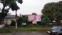 Билборд №186996 в городе Жовква (Львовская область), размещение наружной рекламы, IDMedia-аренда по самым низким ценам!