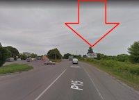Билборд №187024 в городе Нововолынск (Волынская область), размещение наружной рекламы, IDMedia-аренда по самым низким ценам!