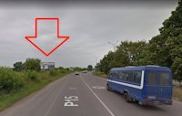 Билборд №187025 в городе Нововолынск (Волынская область), размещение наружной рекламы, IDMedia-аренда по самым низким ценам!