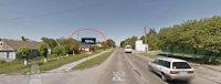 Билборд №187074 в городе Владимир-Волынский (Волынская область), размещение наружной рекламы, IDMedia-аренда по самым низким ценам!