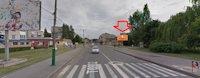 Билборд №187075 в городе Владимир-Волынский (Волынская область), размещение наружной рекламы, IDMedia-аренда по самым низким ценам!