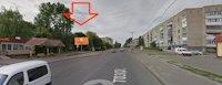 Билборд №187076 в городе Владимир-Волынский (Волынская область), размещение наружной рекламы, IDMedia-аренда по самым низким ценам!