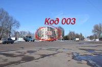 Билборд №187352 в городе Нежин (Черниговская область), размещение наружной рекламы, IDMedia-аренда по самым низким ценам!