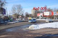 Билборд №187354 в городе Нежин (Черниговская область), размещение наружной рекламы, IDMedia-аренда по самым низким ценам!