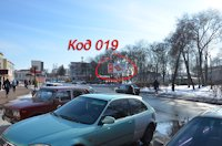 Билборд №187368 в городе Нежин (Черниговская область), размещение наружной рекламы, IDMedia-аренда по самым низким ценам!
