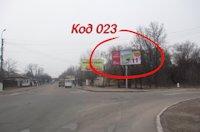 Билборд №187372 в городе Нежин (Черниговская область), размещение наружной рекламы, IDMedia-аренда по самым низким ценам!