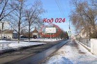 Билборд №187373 в городе Нежин (Черниговская область), размещение наружной рекламы, IDMedia-аренда по самым низким ценам!