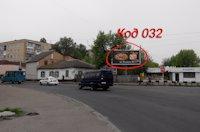 Билборд №187381 в городе Нежин (Черниговская область), размещение наружной рекламы, IDMedia-аренда по самым низким ценам!