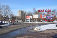 Билборд №187384 в городе Нежин (Черниговская область), размещение наружной рекламы, IDMedia-аренда по самым низким ценам!