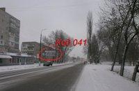 Билборд №187390 в городе Нежин (Черниговская область), размещение наружной рекламы, IDMedia-аренда по самым низким ценам!