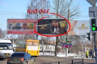 Билборд №187392 в городе Нежин (Черниговская область), размещение наружной рекламы, IDMedia-аренда по самым низким ценам!
