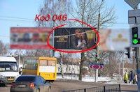 Билборд №187394 в городе Нежин (Черниговская область), размещение наружной рекламы, IDMedia-аренда по самым низким ценам!