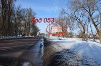 Билборд №187401 в городе Нежин (Черниговская область), размещение наружной рекламы, IDMedia-аренда по самым низким ценам!